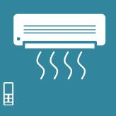 Klimatizace a čistička vzduchu přispívají ke zlepšení vašeho života