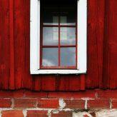 Utěsnění oken a utěsnění dveří