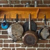 Inspirace pro kuchyňské obklady