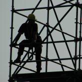 Jak postavit trubkové lešení