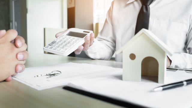 Financování bydlení v Praze